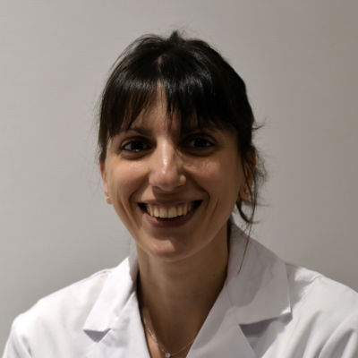 Dr. Anne-Laure Bocher