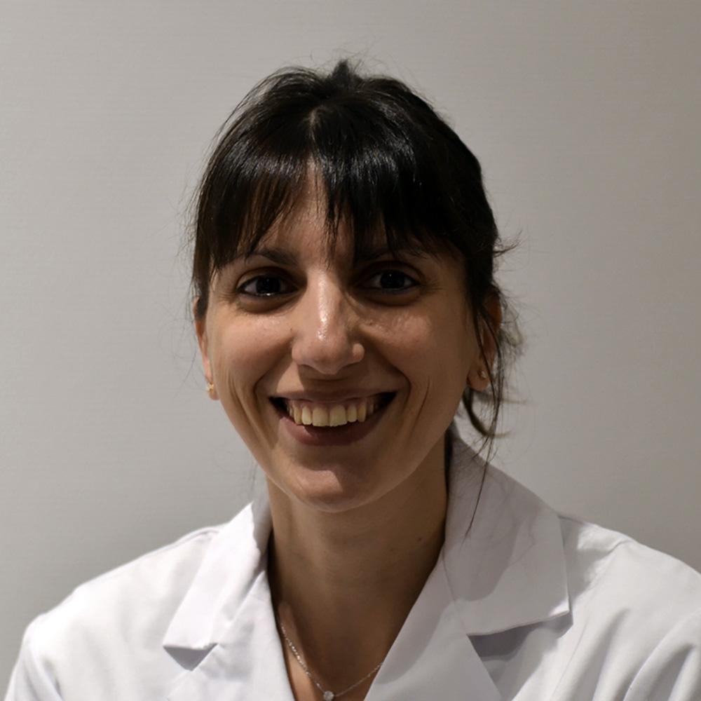 Docteur Anne-Laure Bocher