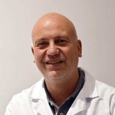 Dr. Arnaud Mentré