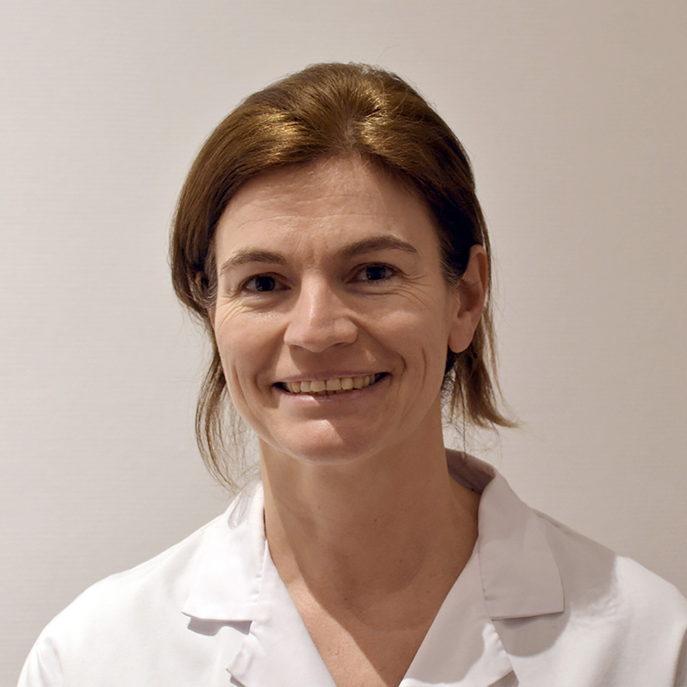 Docteur Céline CHAVERON-RAGUIN