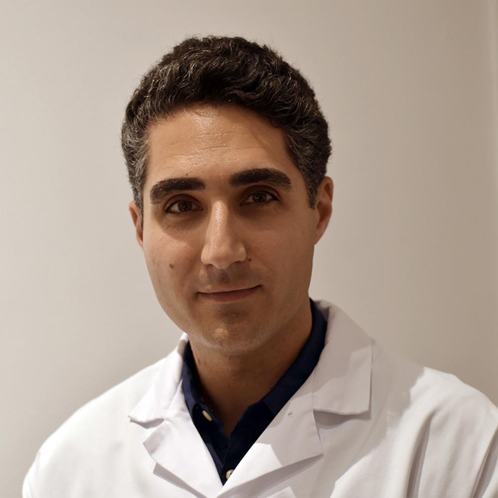 Docteur Chadi Khalil