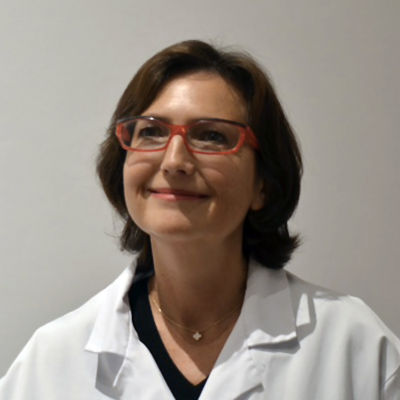 Dr. Claire-Anne Renan