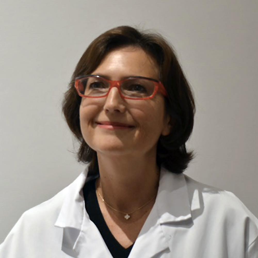 Docteur Claire-Anne Renan-Druart
