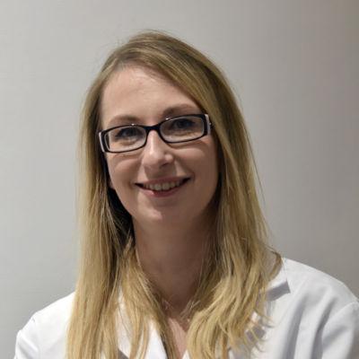 Dr. Corinne Jumelle