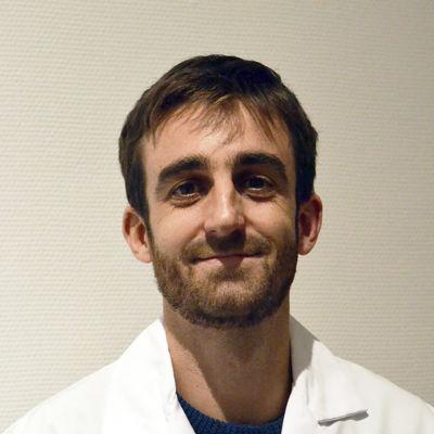 Dr. Éric Cockenpot