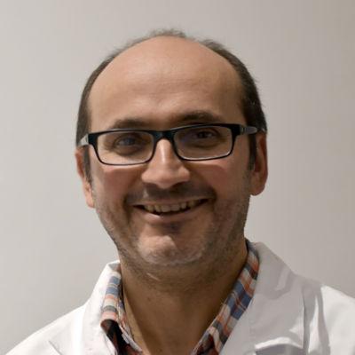 Dr. Franck Deschildre