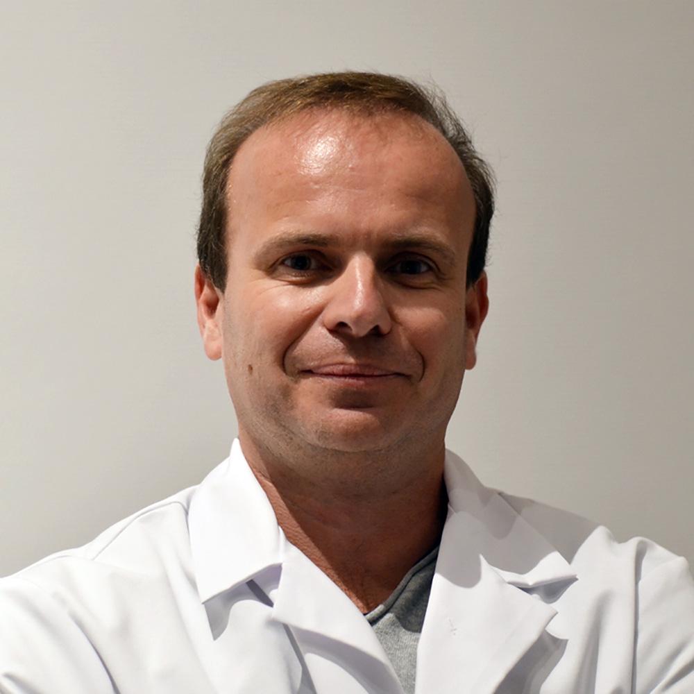Docteur François ROY