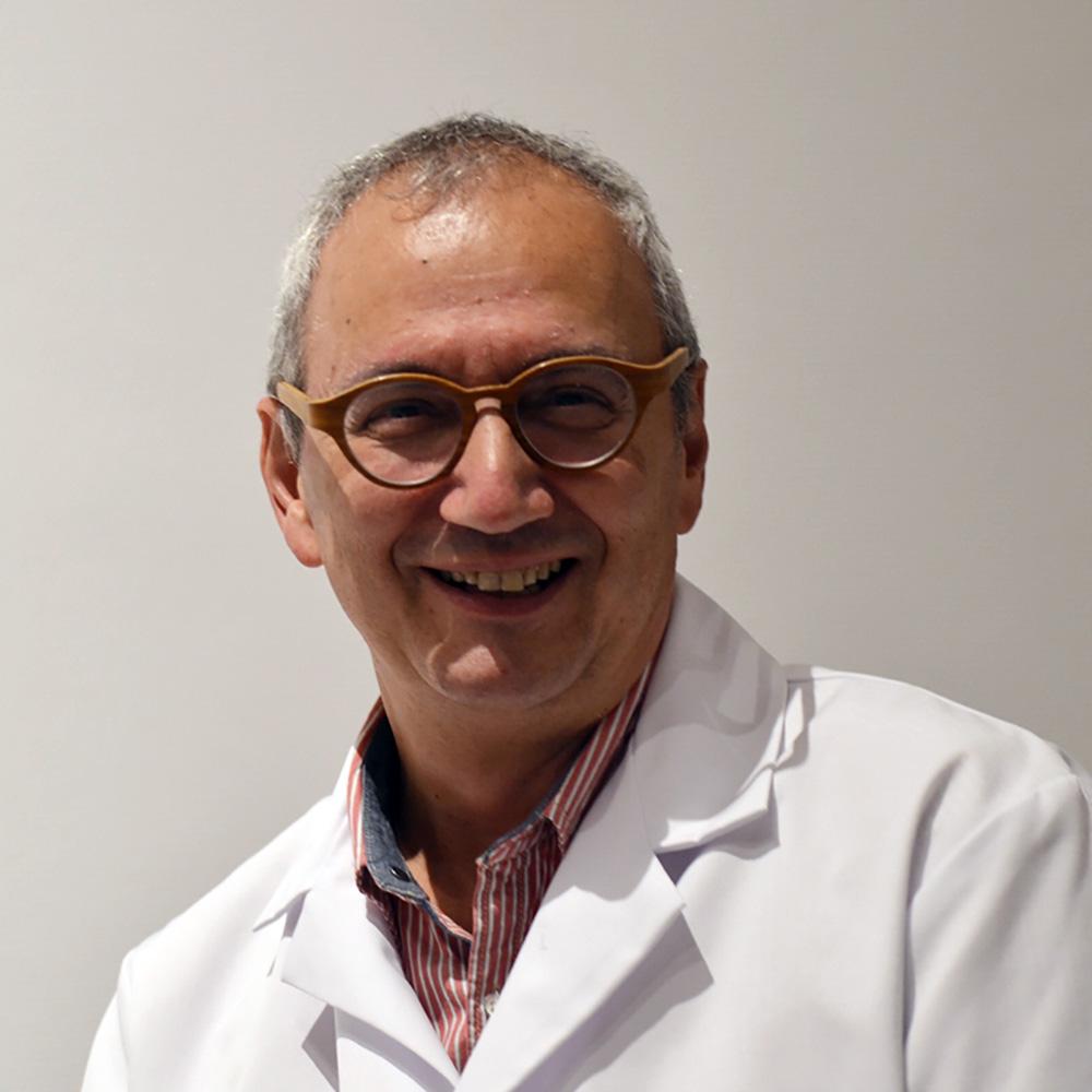Docteur Guy JAKUBOWICZ