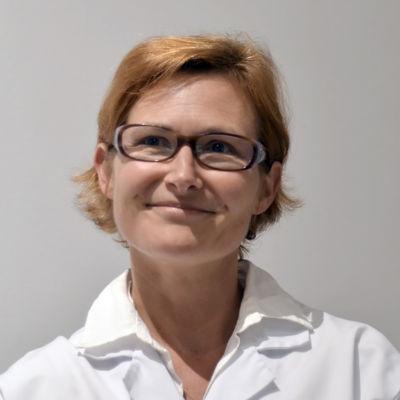 Dr. Isabelle Mollet