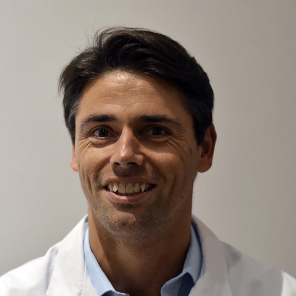 Docteur Jérôme JAUMAIN