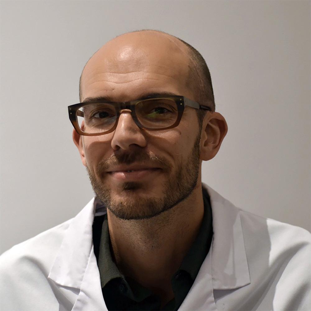Docteur Julien Bigot