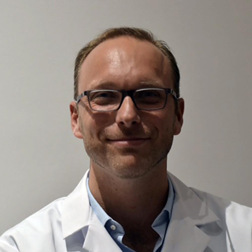 Docteur Laurent VANDENBUSSCHE