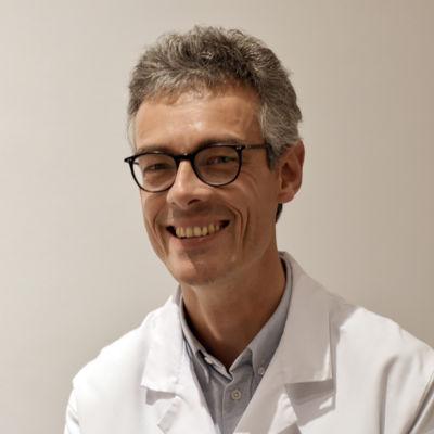 Dr. Loic Gaillandre