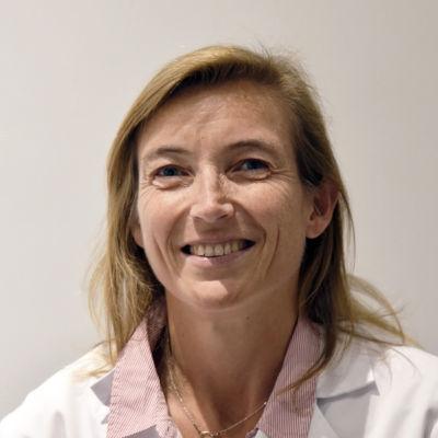 Dr. Sidonie Deleau