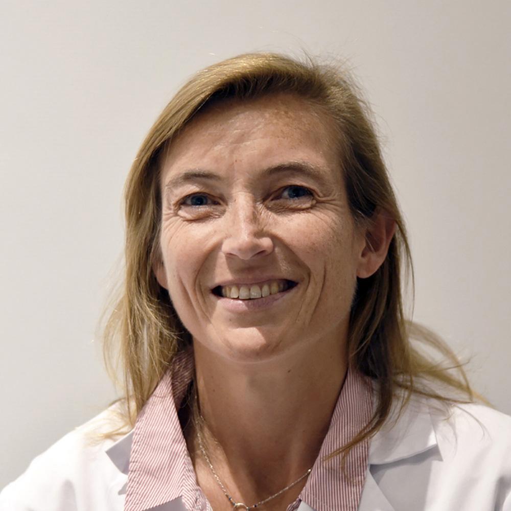 Docteur Sidonie Deleau