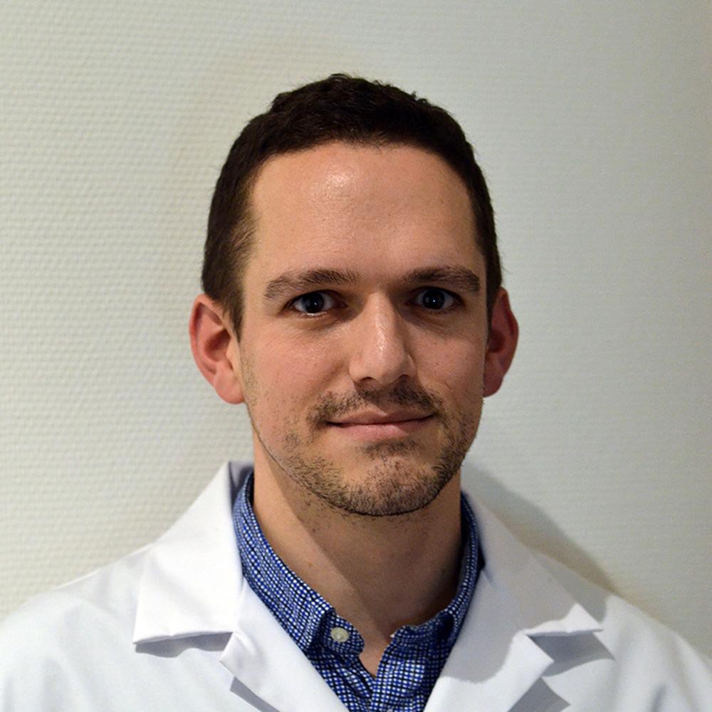 Docteur Thomas BOULANGER