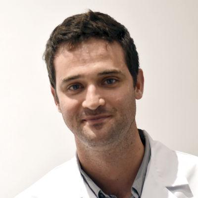 Docteur Vincent Balbi