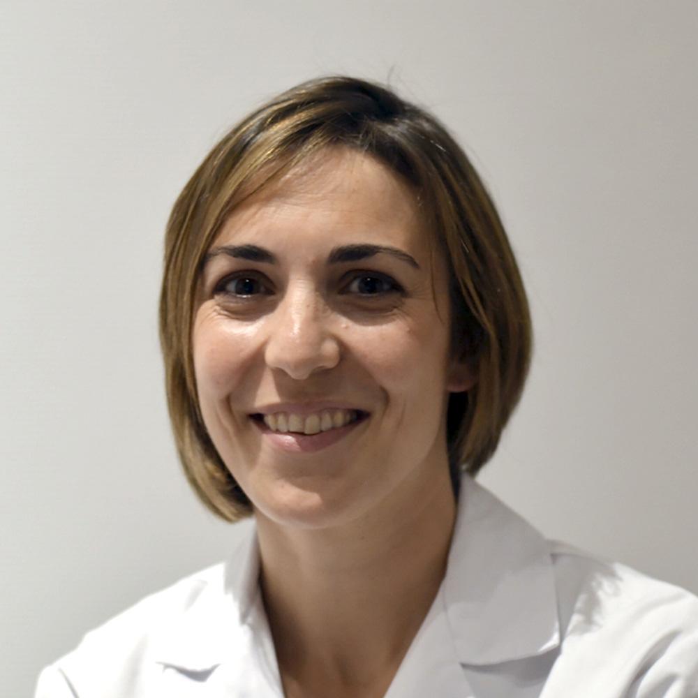 Docteur Virginie Fauth