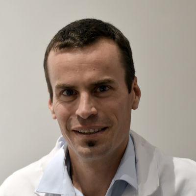 Dr. Antoine Moraux