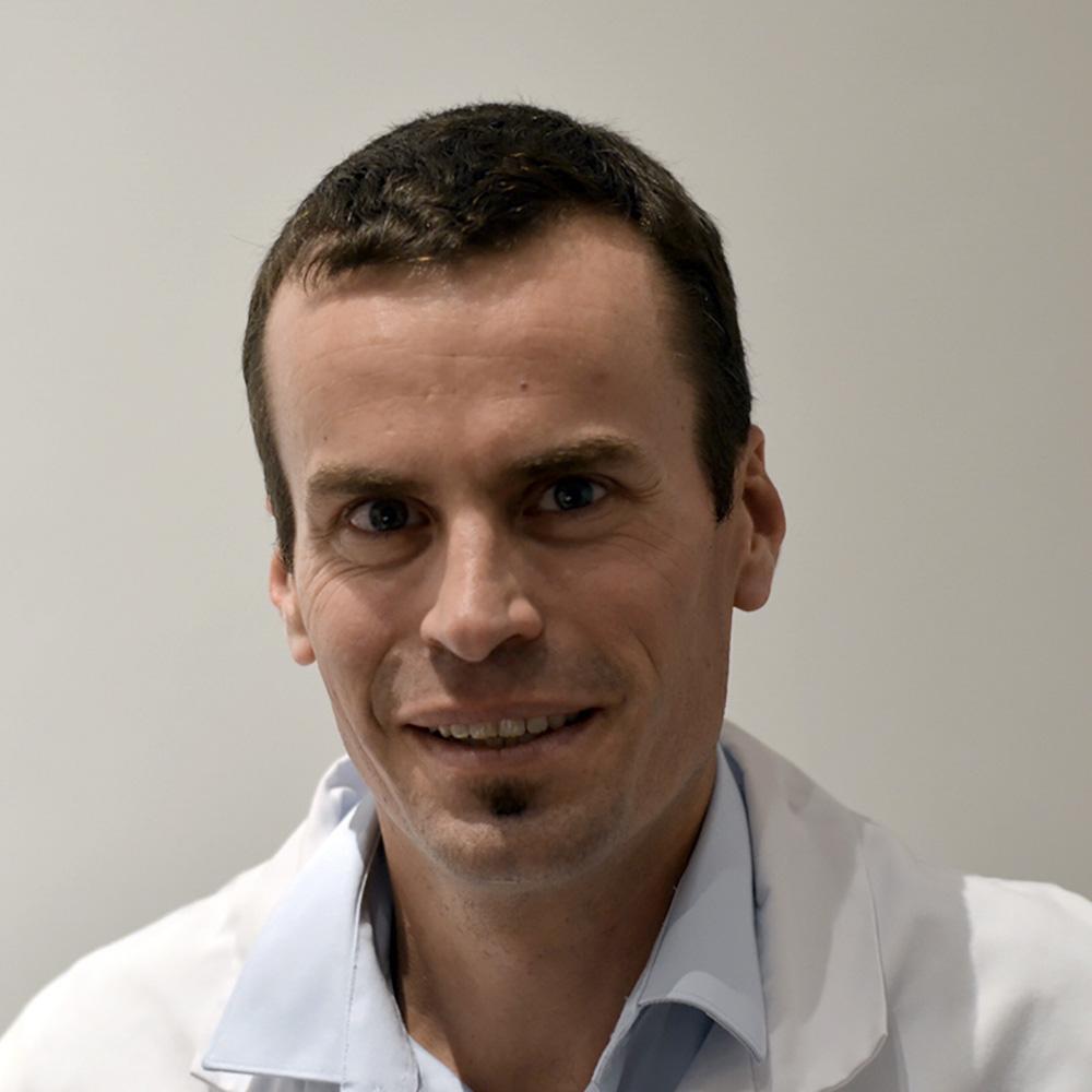 Docteur Antoine MORAUX